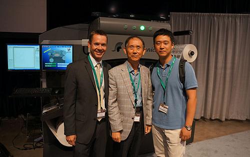Spartanics Announces Sale of L-350 Laser at Labelexpo Americas