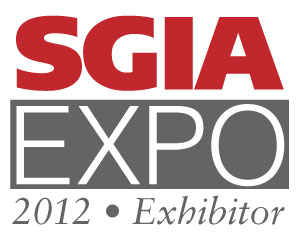 SGIA EXPO Exhibitor Spartanics