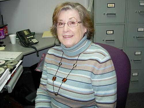 Sharon Bagby