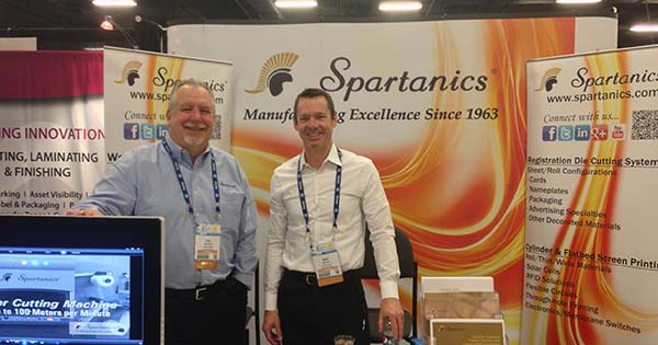 Dscoop8 Kicks Off the Spartanics 2013 Tradeshow Season