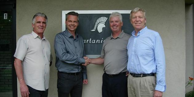 Spartanics Acquires Hot Stamp Manufacturing Company