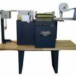 Ribbon Hot Stamping Machine – E2-TR