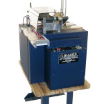 Poker Chip Hot Stamping Machine – E4-PK