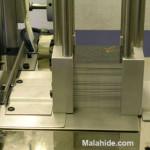 malahide, malahide by spartanics, e4cc, e4-cc, plastic card, machine, machinery, hot stamp, foil stamp