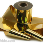 Foil, effects foil, hot stamping, foil stamping, malahide, malahide by spartanics, spartanics, holographic, pigment foil, metallized foil,