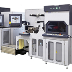 LFS 330 Laser Finishing System