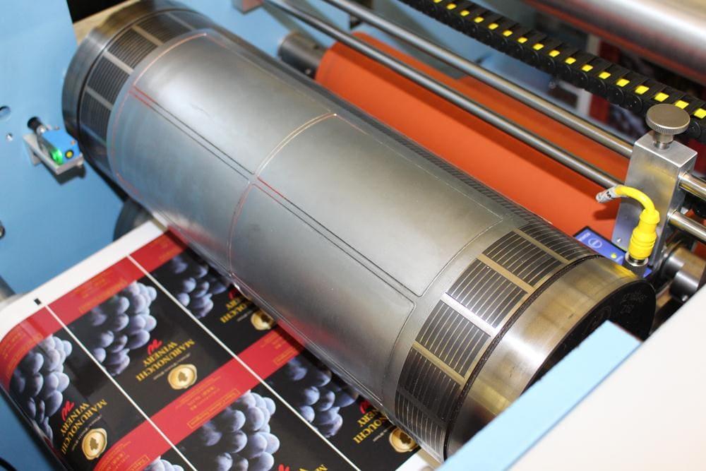 Semi-Rotary Die Cutting Module (Copy)