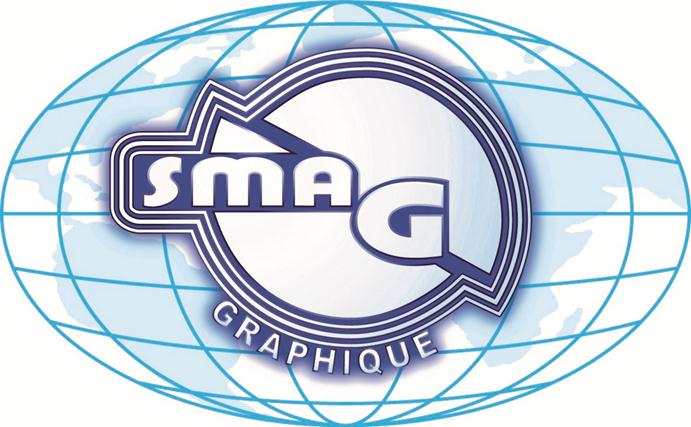 SMAG Graphique Converting Systems