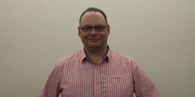Spartanics Appoints David Birch as Business Development Manager for Europe and Asia
