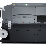 inkjet digital printing system