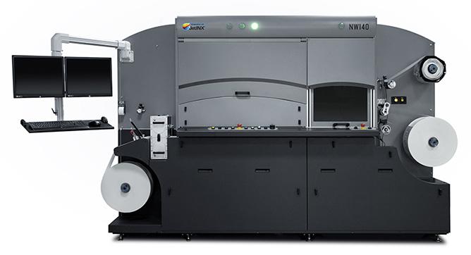 nw210 uv inkjet digital printing system digital printing equipment
