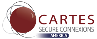 CARTES Secure Connexions America – Spartanics Booth #237