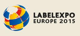 Labelexpo Europe 2015 – Sept. 29 – Oct. 2, 2015