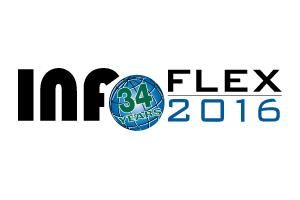 INFO*FLEX – March 7 – 8, 2016
