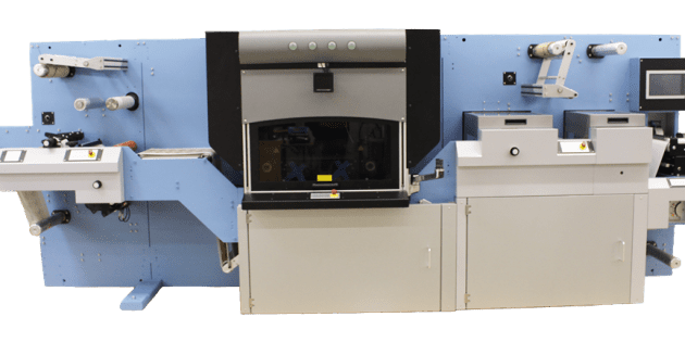 SRL350 – Semi-Rotary Laser Converting Solution