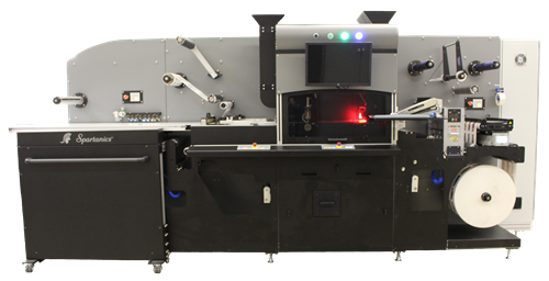 Laser Cutting Experts Release Roll-to-Part Laser Die Cutting Solution