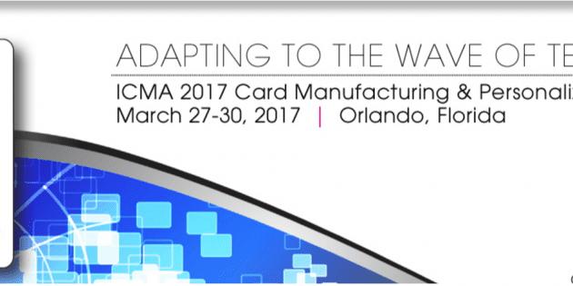 ICMA EXPO – March 27 – 30, 2017