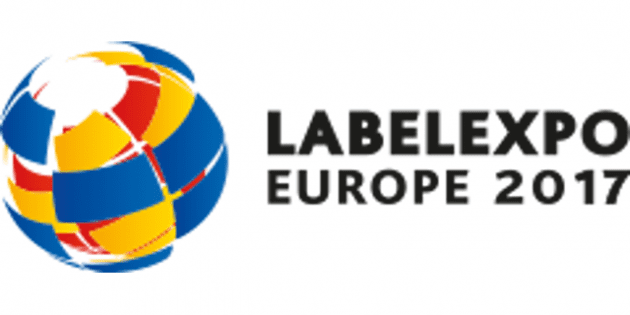 LABELEXPO – September 25-28, 2017