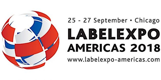 LABELEXPO AMERICAS 2018 – Chicago